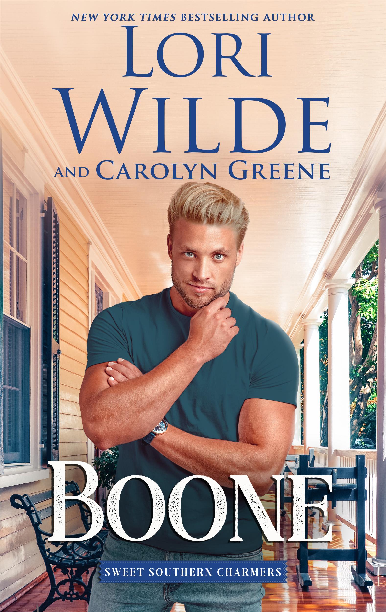 Boone final