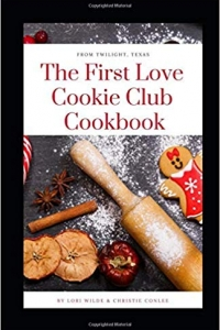 The First Love Cookie Club Cookbook
