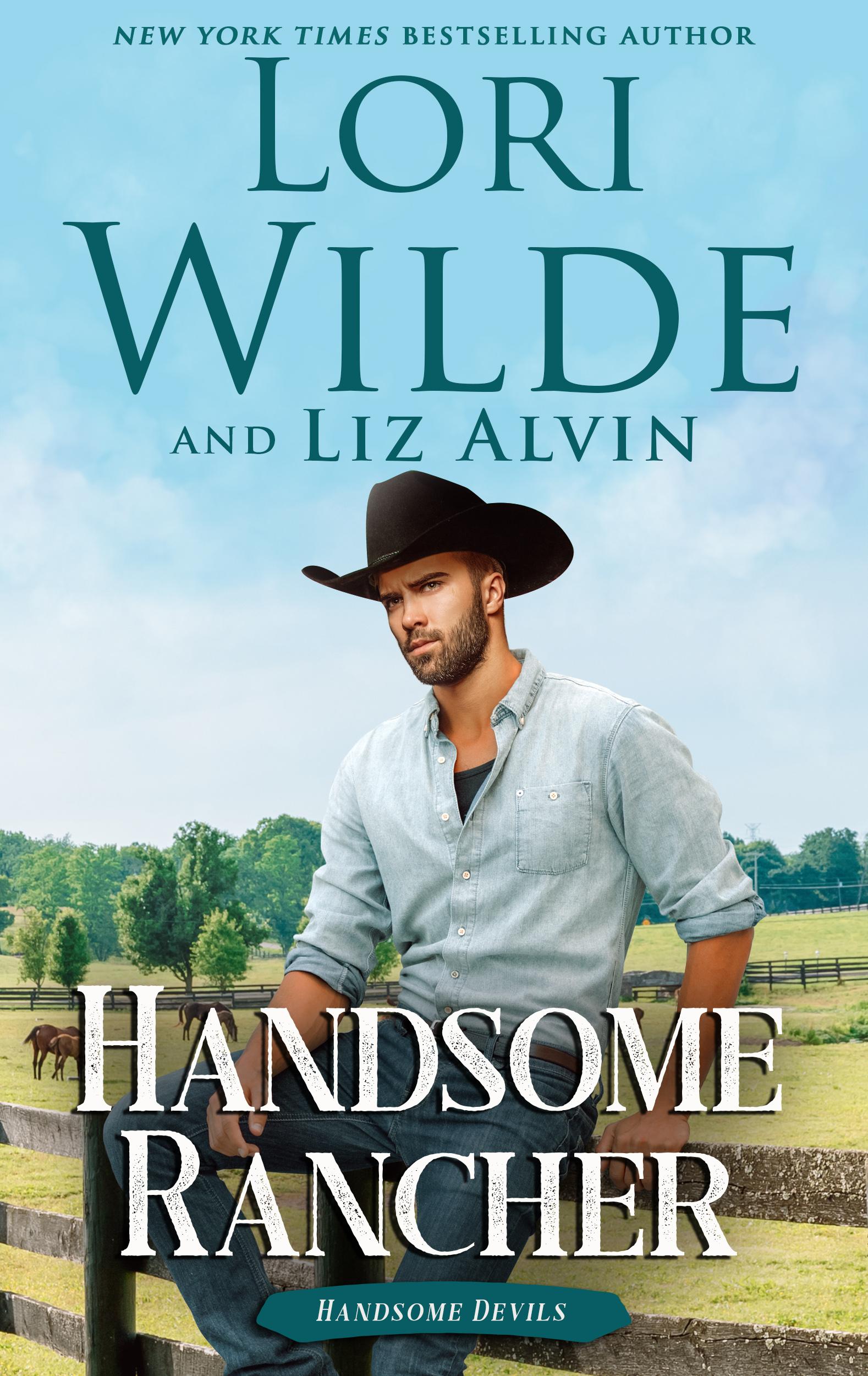 Handsome Rancher final